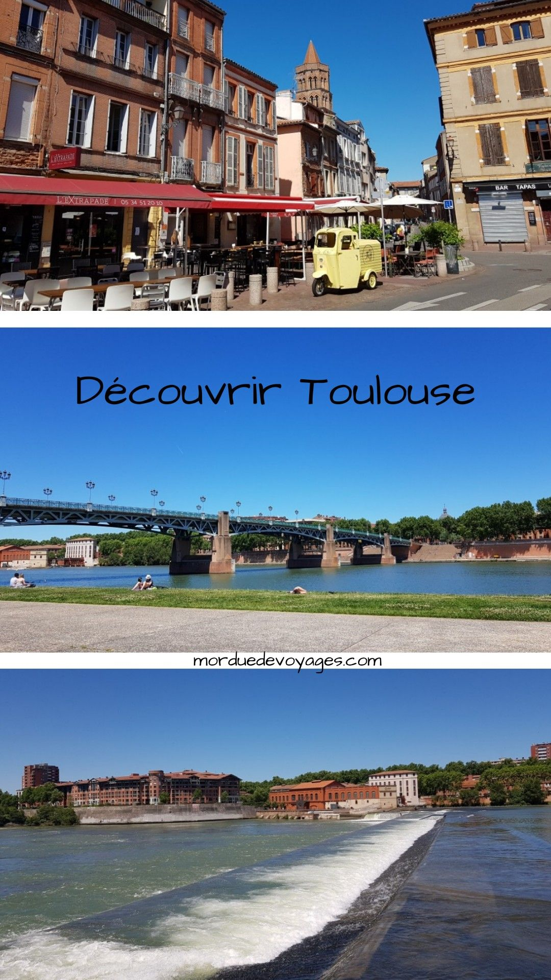 Un Grand Weekend A Toulouse