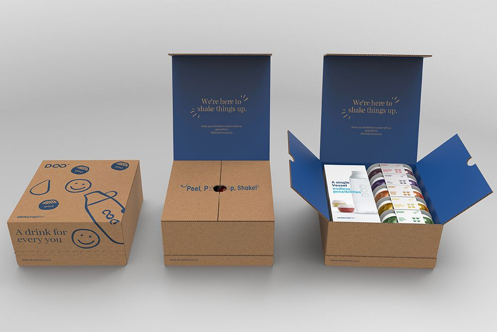 77fbc7b2951 Use Custom Box Design to Get More Out of Your E-Commerce Packaging -  Corrugated Packaging Solutions