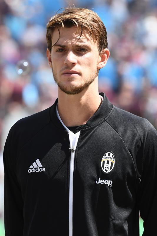 Camiseta Juventus DANIELE RUGANI