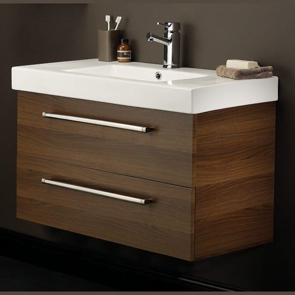 bathroom vanity units | Yummy | Pinterest | Sink vanity unit ...