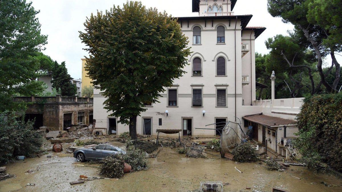Livorno, trovato il corpo della settima vittima: resta un ...