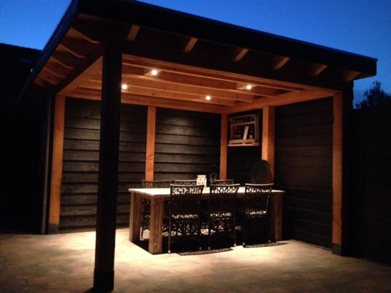 veranda verlichting - Google zoeken | Lights | Pinterest | Balcony ...