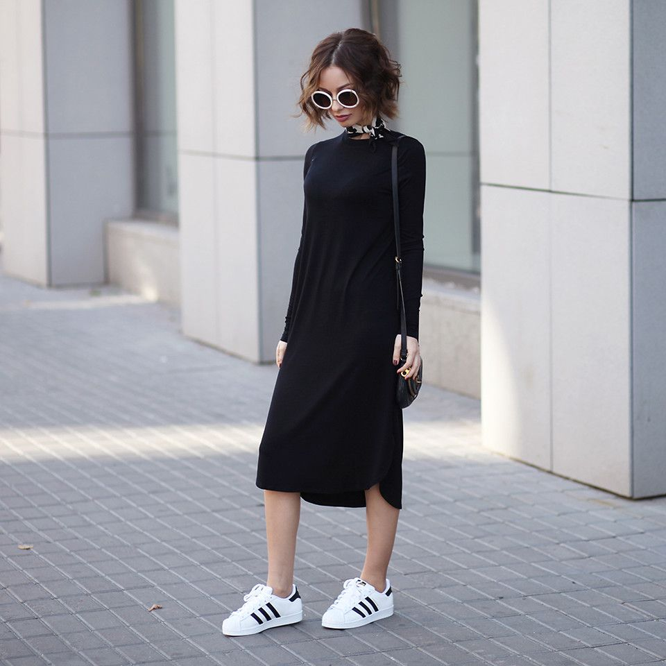 Adidas Superstar Dress