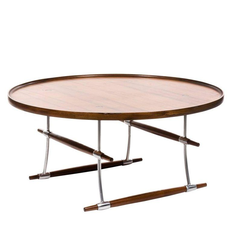 Luxury Jens Quistgaard Stokke Rosewood Coffee or Cocktail Table for Nissen Amazing - Inspirational rosewood coffee table For Your Plan
