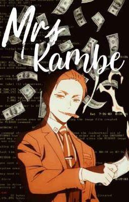 Mrs. Kambe | Daisuke X Reader | Fugou Keiji Balance Unlimited - Chapter 5: The Past
