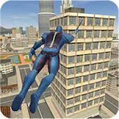 Download Rope Hero Vice Town Mod Apk 3 8 For Android In 2020