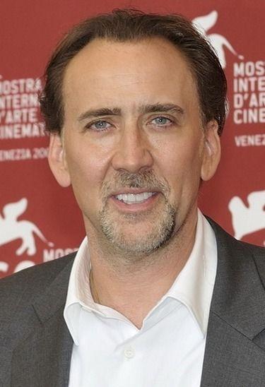 Com Os Filmes Motoqueiro Fantasma 2 E O Pacto Nicolas Cage