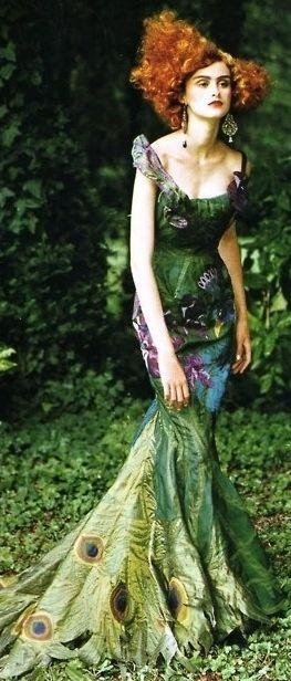 GREEN #GREEN Fairy Tale Gorgeous! (=)