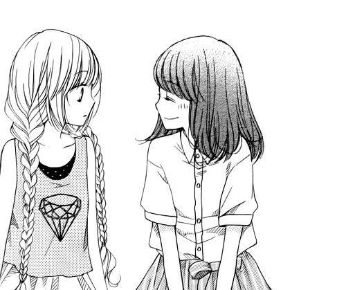 friend anime tumblr ile ilgili görsel sonucu
