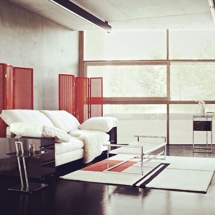 eileen #gray famous design - lota sofa | das appartement von, Innenarchitektur ideen