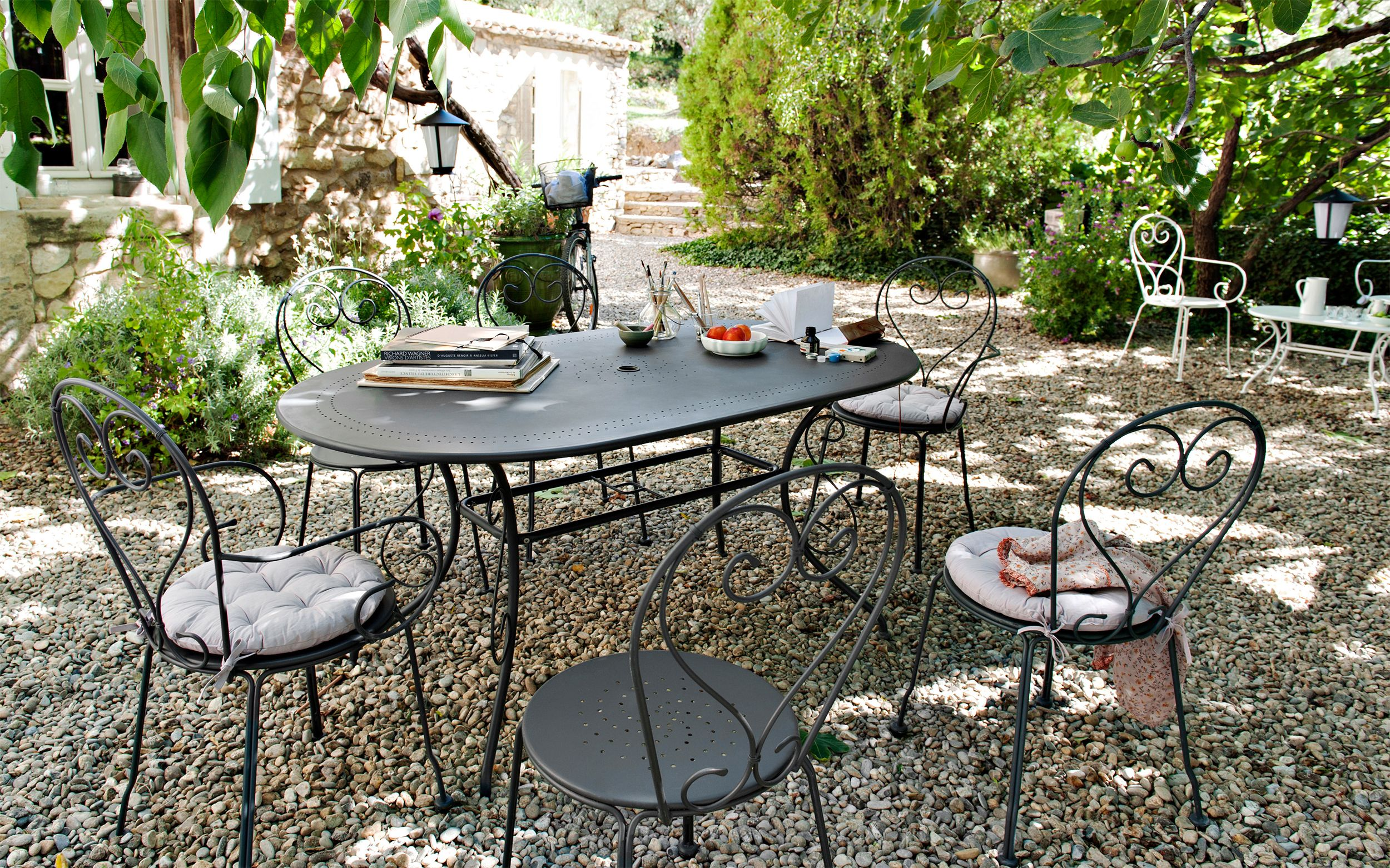 Mobilier Blooma Flores Mobilier Jardin Meuble Jardin Salon De Jardin