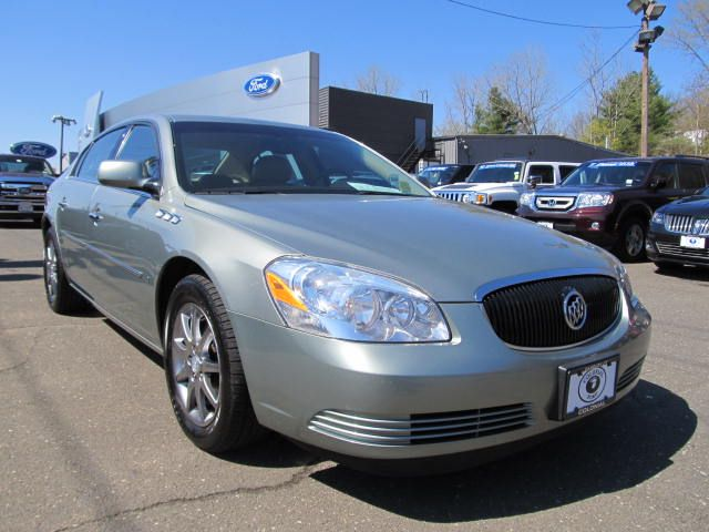 Used 2007 Buick Lucerne Colonial Ford Danbury Ct Buick
