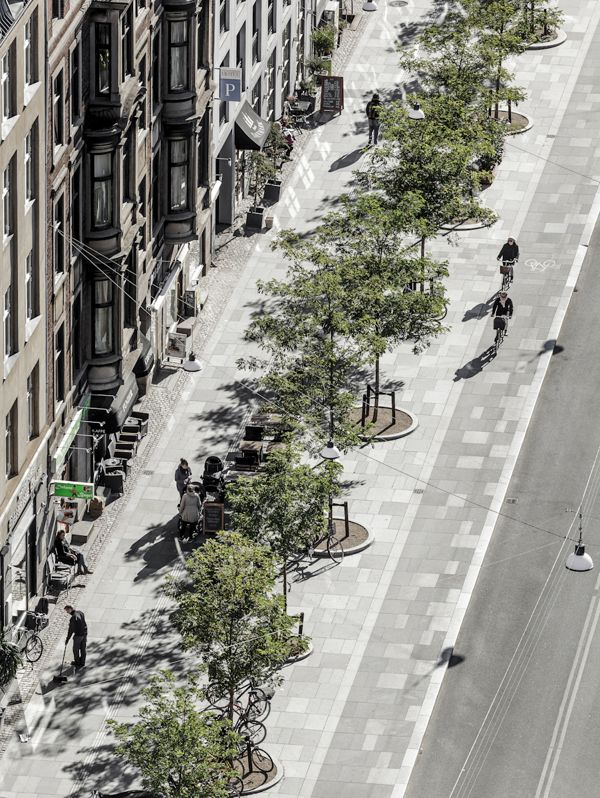 Pin By San On City Planning Landscape Architecture Design Landscape And Urbanism Streetscape Design