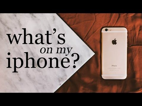 WHAT'S ON MY IPHONE | photography apps for growing your instagram following -  Best sound on Amazon: http://www.amazon.com/dp/B015MQEF2K - http://gadgets.tronnixx.com/uncategorized/whats-on-my-iphone-photography-apps-for-growing-your-instagram-following/