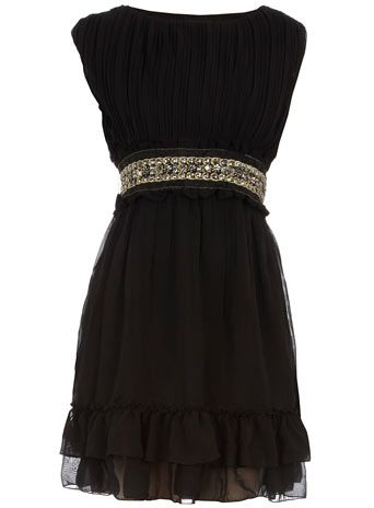 Woah...Dorthy Perkins = New Obsession. Somewhere around $72. It's listed in Pounds.