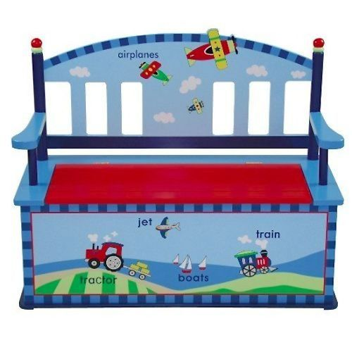 Storage Benches For Kids Toy Box Storage Bench Childrens Seat