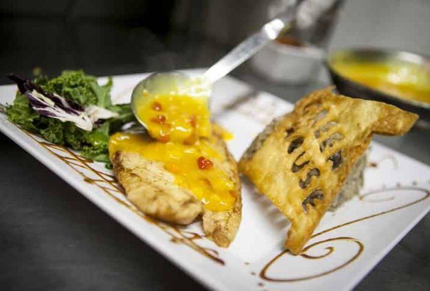 ¡Creatividad en evolución! Descubre los nuevos platos de Green House Café. FOTOS: http://www.sal.pr/?p=96425