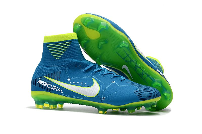 New Nike Mercurial 2017 cleats , 2017 Nike Mercurial Superfly V Neymar  cleats , Neymar new