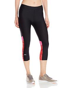 b2de6825 Great capris from Under Armour | Workout Clothes | Under armour ...