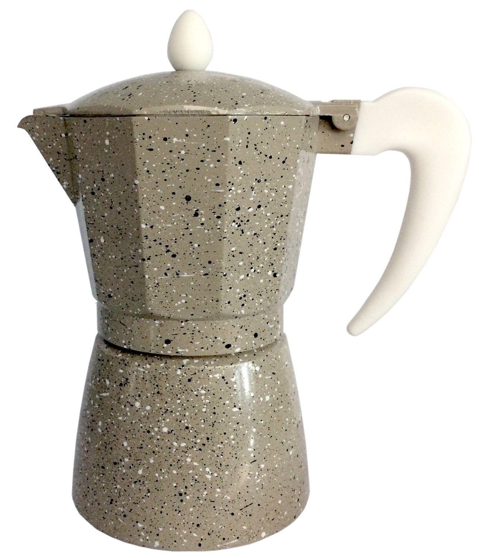 Cuisinox Crema COF6MA 6Cup Espresso Stovetop Coffeemaker