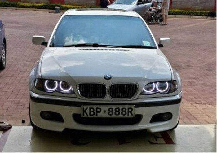 The Best Prices On New And Used Cars In Kenya Www Nairobicars