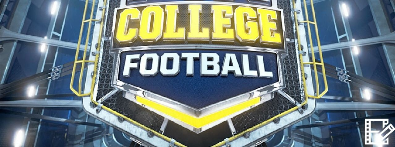 2019 College Football Week 2 TV and Announcer Schedule
