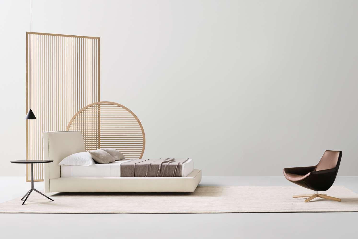 Richard B B Italia H H Dubai B B Italia Italia Design Double Bed Designs