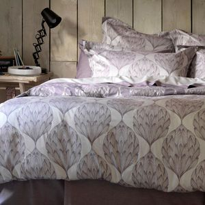 Artichokes Purple Bedding Set - bedroom