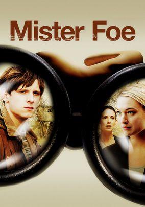 Watch Mister Foe Online Netflix