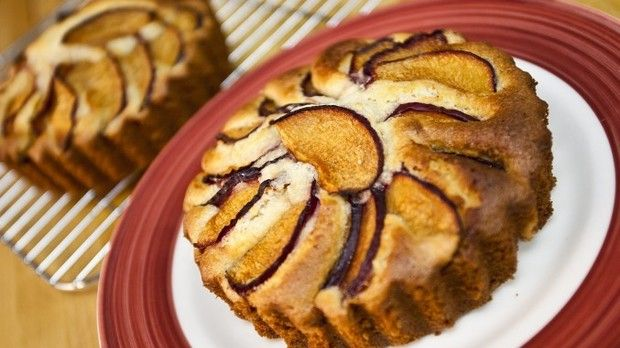 Plum frangipane sorted food cakes and cheesecakes pinterest plum frangipane sorted food forumfinder Image collections
