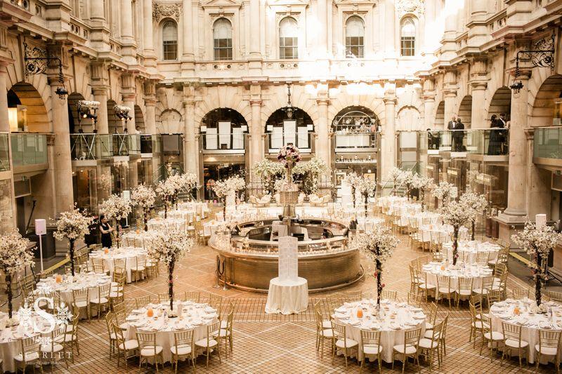 Luxury Asian Wedding Planners In London UK