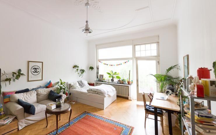 Wunderschones Altbauzimmer In 5er Wg Sudsdtadt Zimmer Bonn Sudstadt Wg Zimmer Zimmer Haus