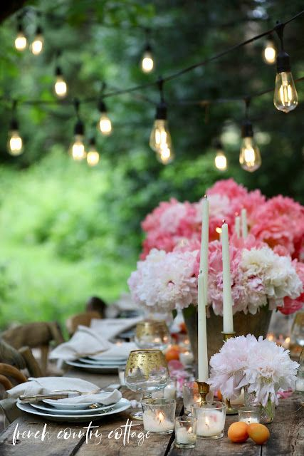 Photo of 5 ideas for creating an inspired table setting at home