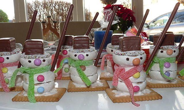 backen kochen genie en schneem nner weihnachten kuchen weihnachten schneemann und schnee. Black Bedroom Furniture Sets. Home Design Ideas