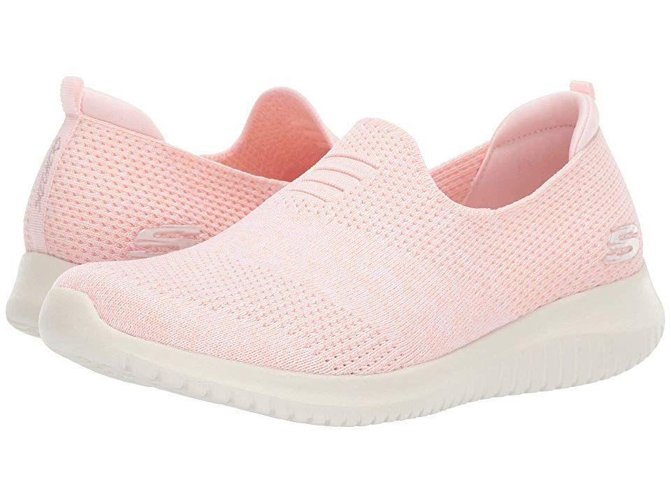 skechers ladies pink