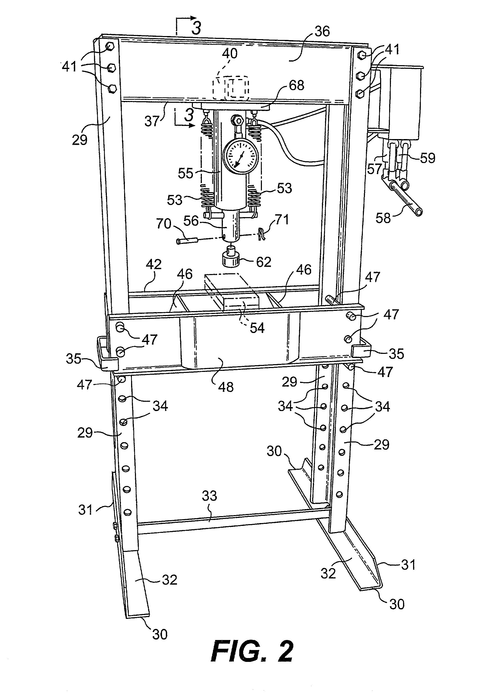 hydraulic press machine diagram 53 wiring diagram today hydraulic press machine diagram 53 [ 1926 x 2718 Pixel ]