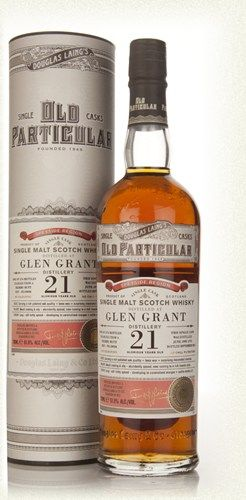 Glen Grant 21 Years Old 1992, Old Particular http://thewhiskyphiles.wordpress.com/2013/12/01/glen-grant-21-years-old-1992-old-particular/