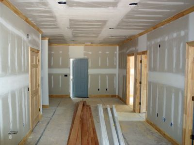 What Is The Difference Between Drywall And Plaster Howstuffworks