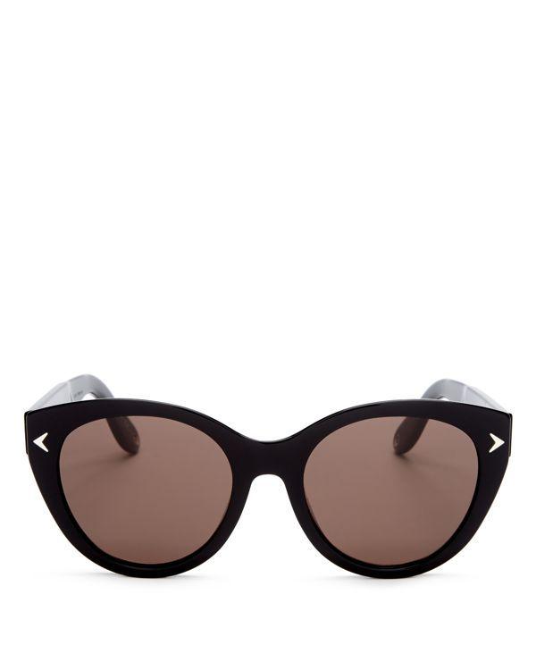 bd448d2ca92b Women's Oversized Cat Eye Sunglasses, 54mm   Products   Sunglasses ...