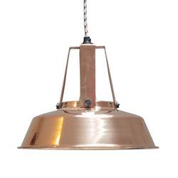 HK Living Workshop Hanglamp M Ø 29,5 cm kopen? Bestel bij Fonq.be