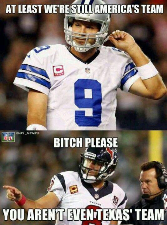 Hilarious Tony Romo Share