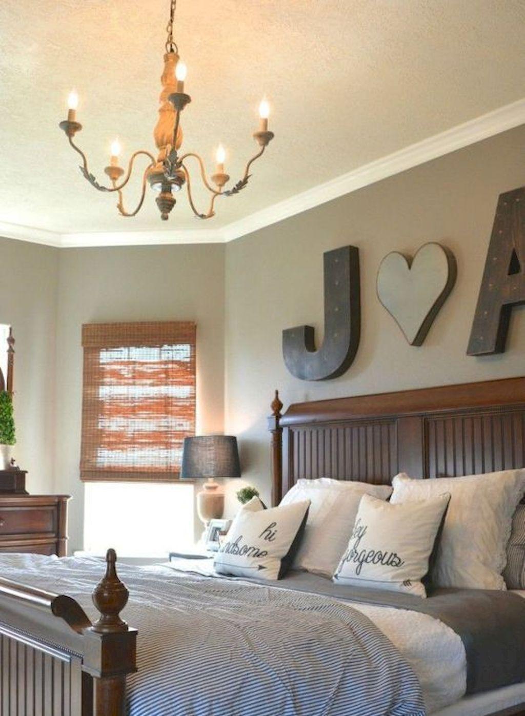 200+ Fabulously Transform Bedroom Decor for Romantic ...