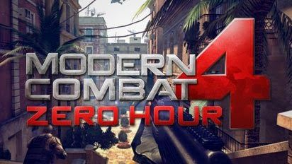 Modern Combat 4 Zero Hour 1 1 1 Amazon Apk Android Market Application Android Combat Modern