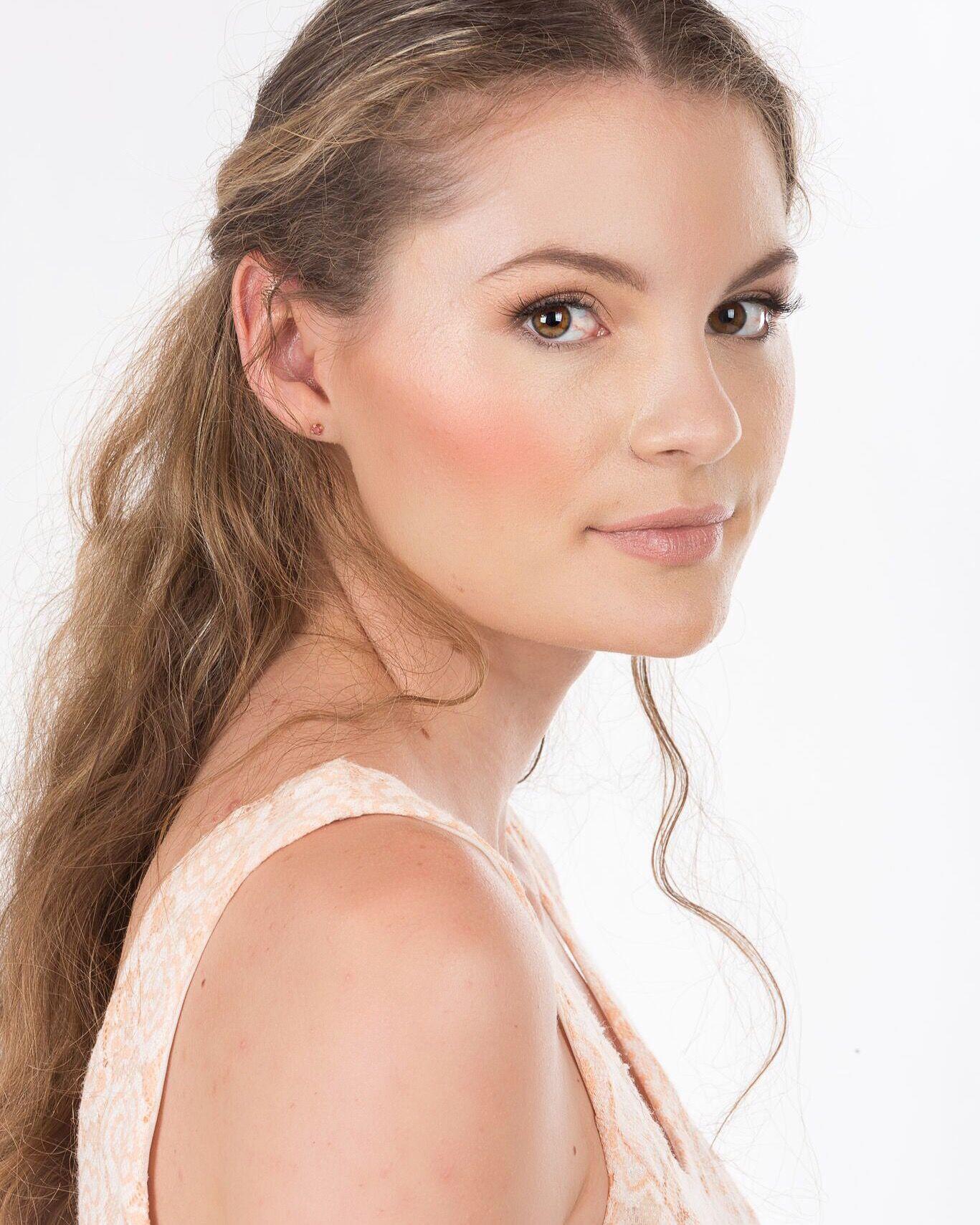 Natural Photoshoot Makeup. Makeup by EVE Makeup Artistry