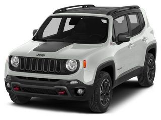 New 2016 Jeep Renegade Trailhawk 4x4 For Sale Cheyenne Wy 720
