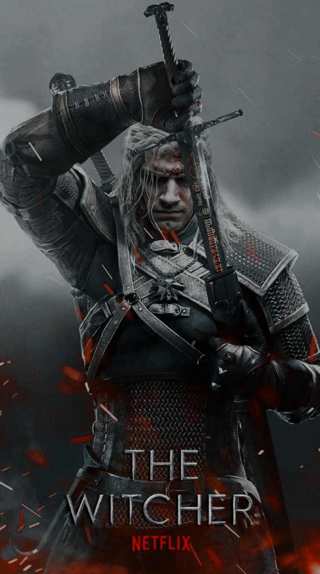 Like Or Reblog If You Save The Witcher Netflix Tv The Witcher Geralt