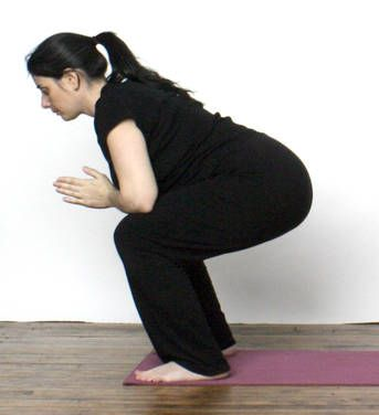 pin auf yoga for pregnancy