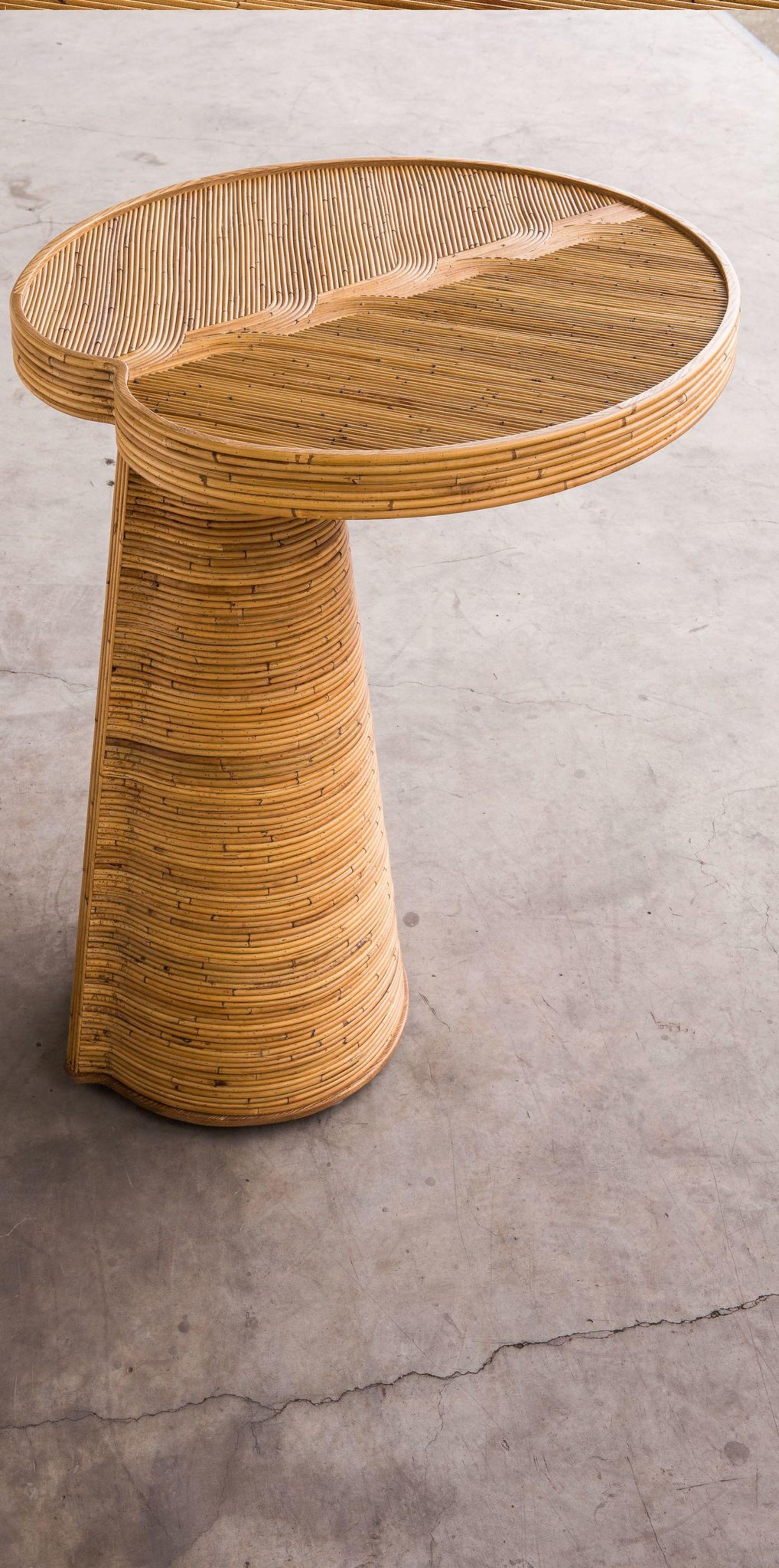 India Mahdavi Mobilier En Bambou Mobilier Deco Design Bambou