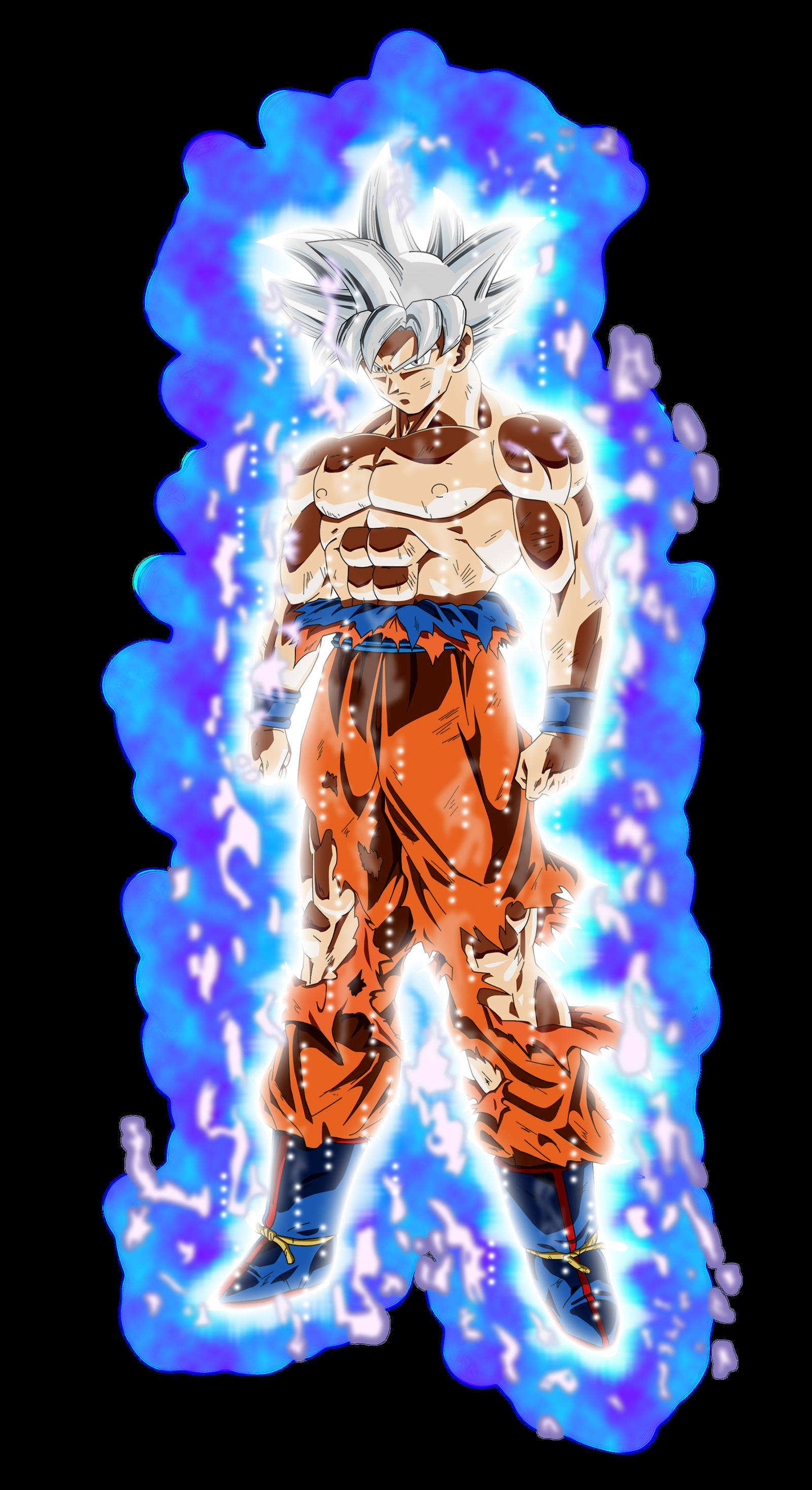 Pin on Goku