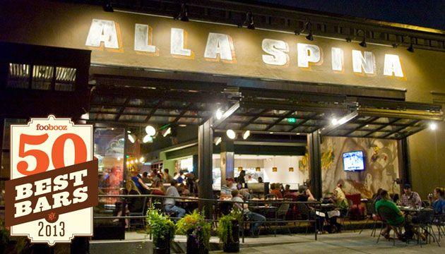 2013 50 best bars in philadelphia | Cool bars ...